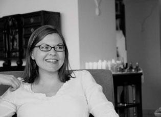 Karen Thompson Walker: How I Write