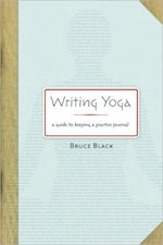 Journaling and yoga add up to a recipe for effective writing
