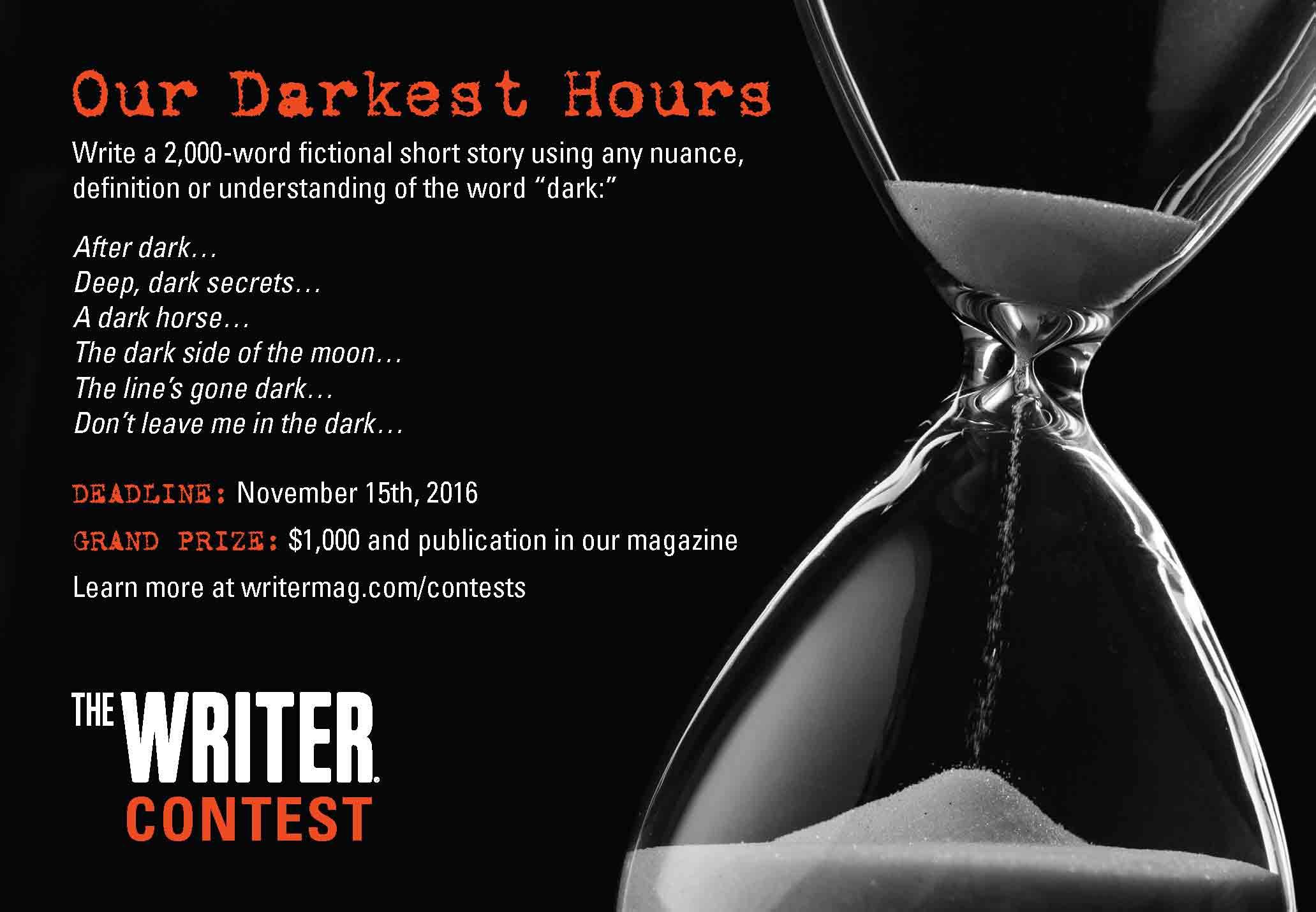 Our Darkest Hours