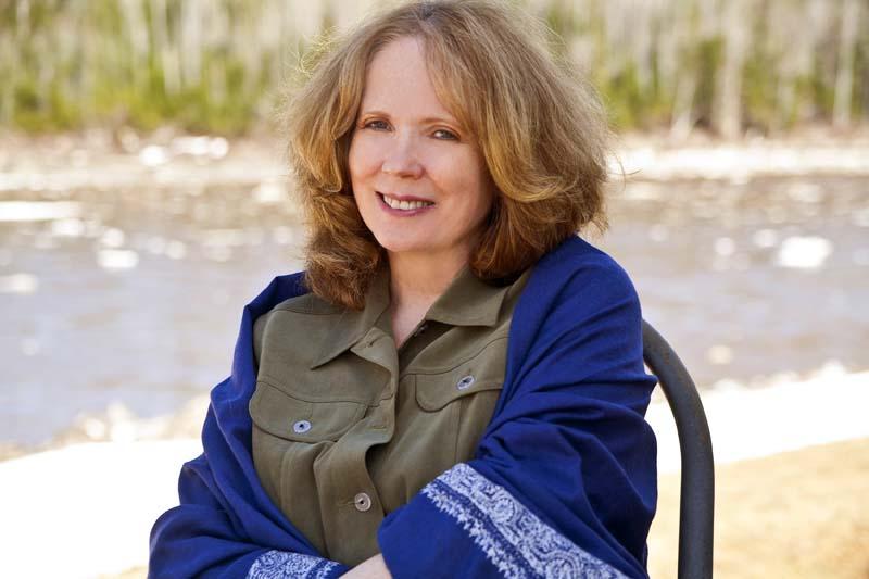 Cathie Pelletier: How I Write
