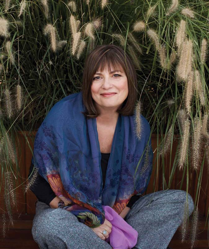 Alice Hoffman: How I Write