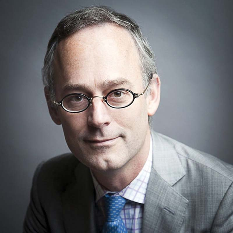 Amor Towles Interview: How I Write