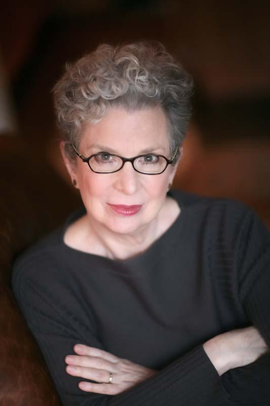 Nancy K. Miller: How I Write