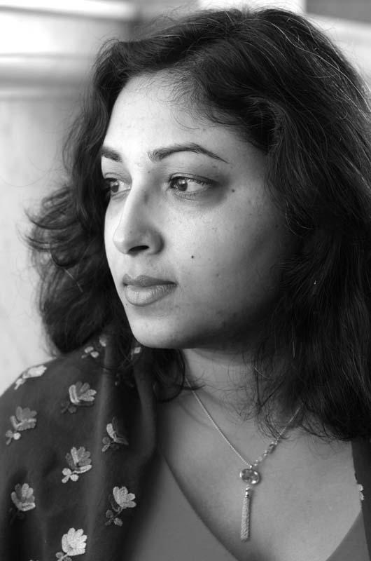 Gaiutra Bahadur: How I Write