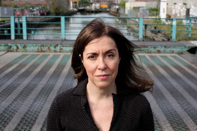 Catherine Barnett: Writers on Writing