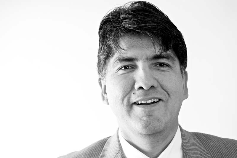 Sherman Alexie: Writers on Writing - The Writer