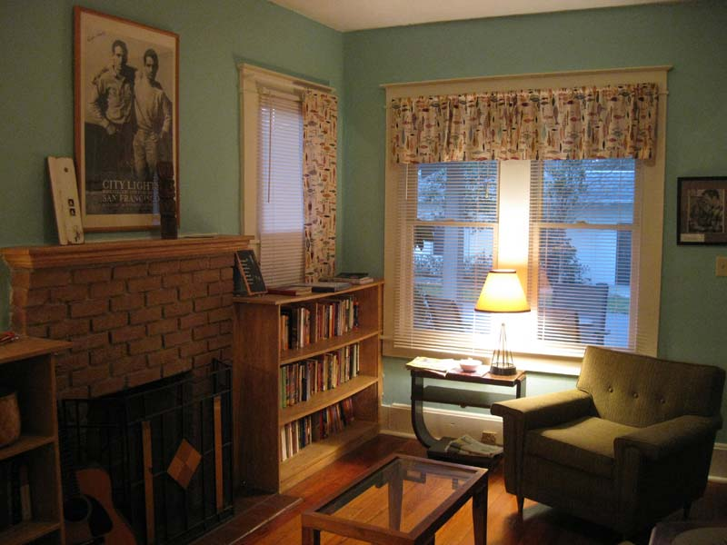The write place: 5 under-the-radar residencies at writers' homes