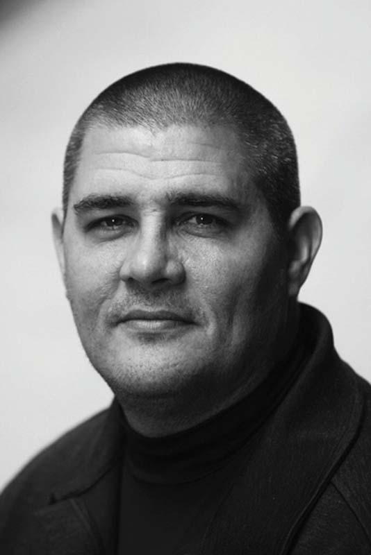Adam Johnson: How I Write