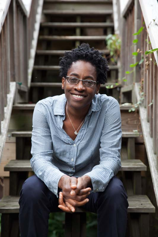 Jacqueline Woodson's Windows
