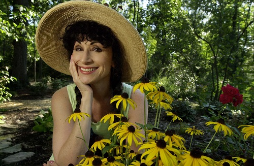 Diane Ackerman: Natural talent