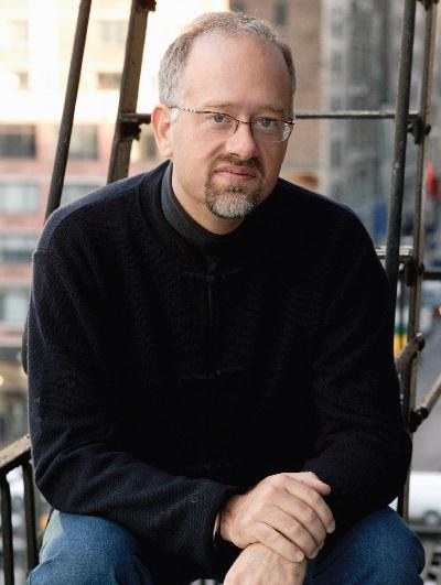 Doug Wright: I am my own scribe