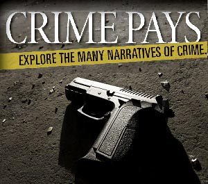 A sneak peek at the Crime Pays short story winners