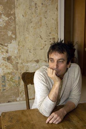Nick Flynn: Writers on Writing