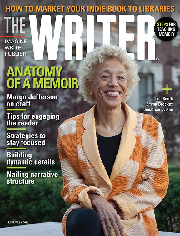 Writers mag