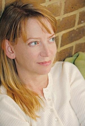 Katherine Heiny: How I Write