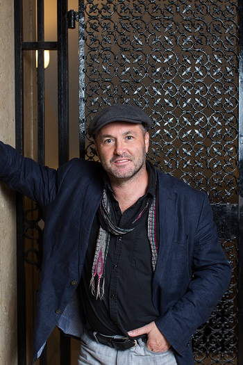Win a copy of Colum McCann's short story collection
