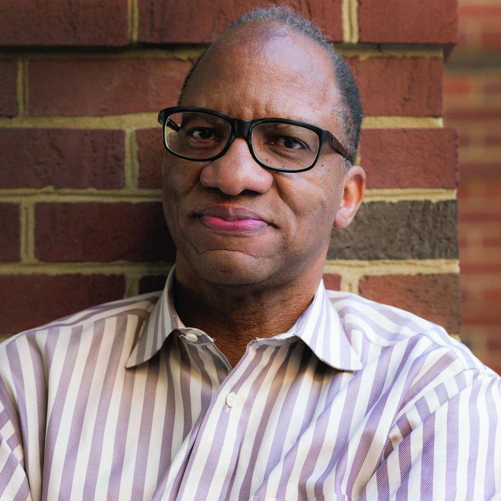 Wil Haygood: How I Write