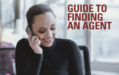How to Find a Literary Agent: Free 2019 Guide
