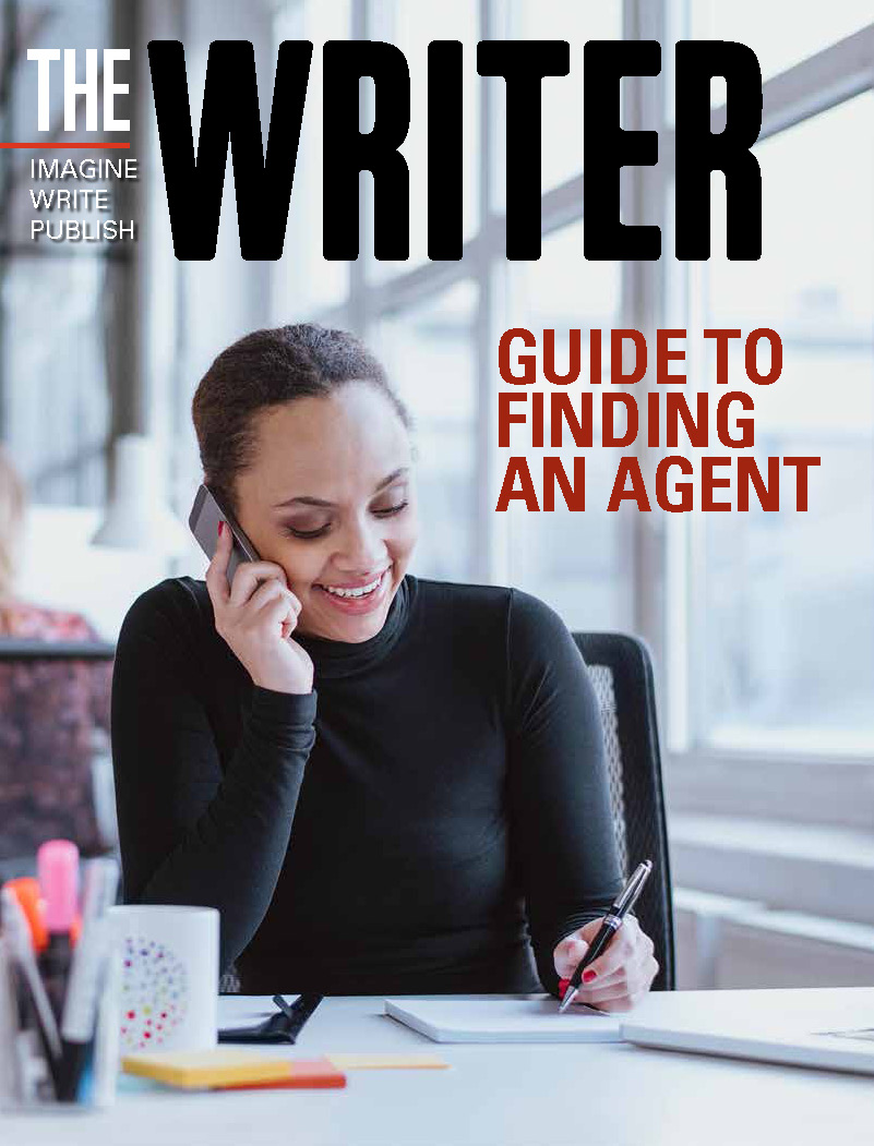 Free 2018 Guide – How to Find a Literary Agent