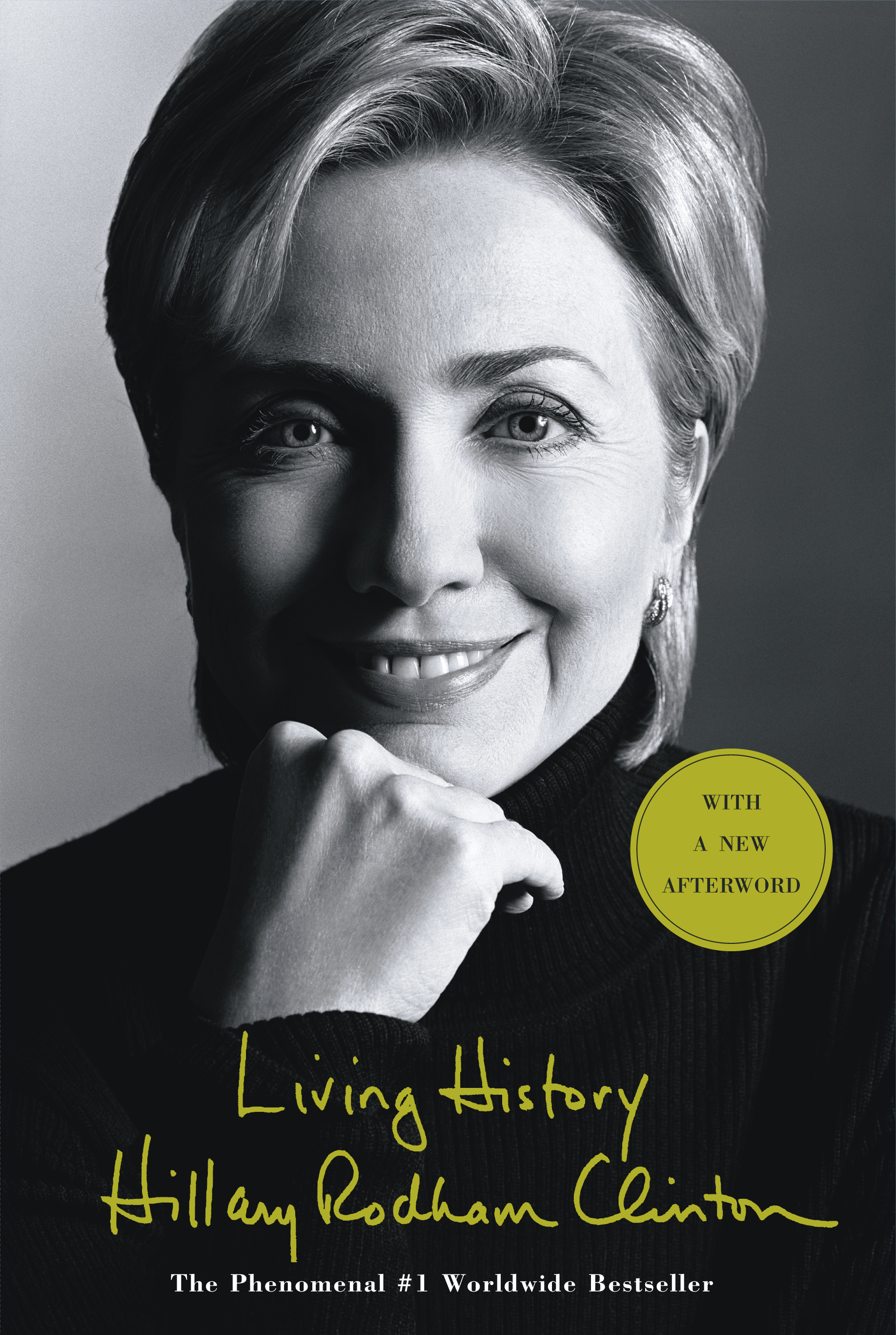 Town halls & book signings: A look at the presidential candidates as writers