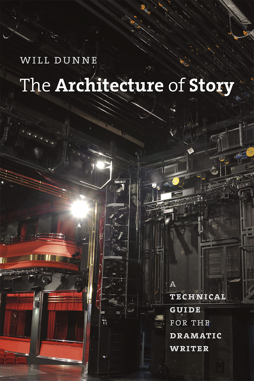 Craft Book Spotlight: The Architecture of Story