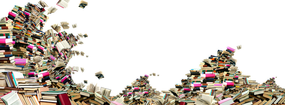 independent author book sales