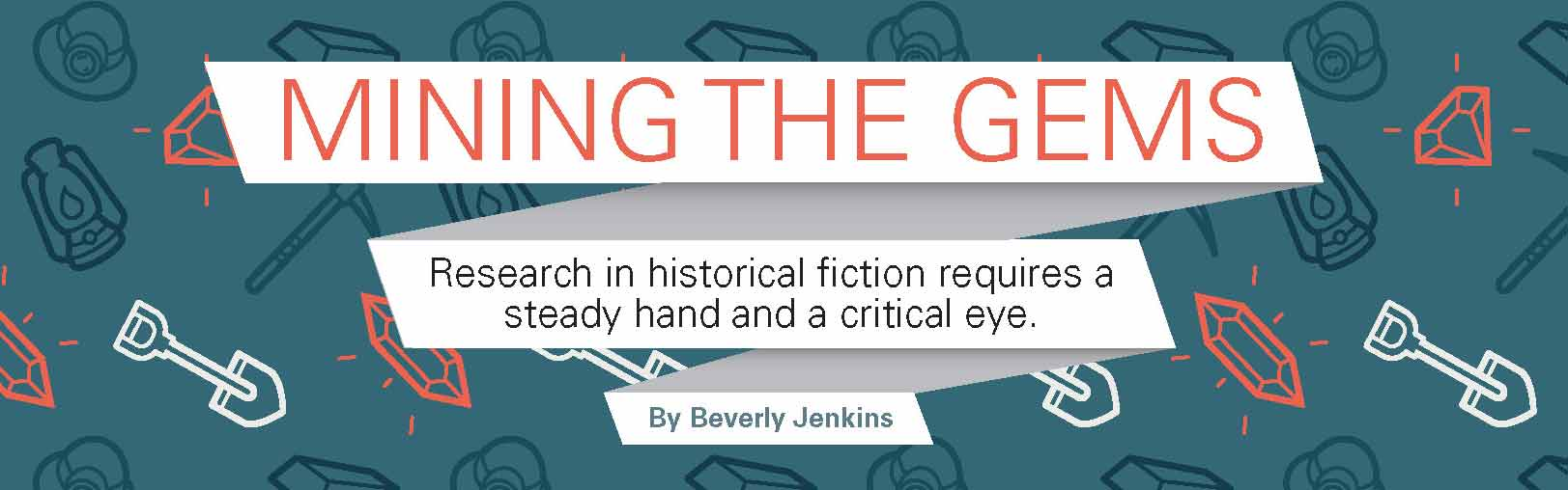 Research in historical fiction