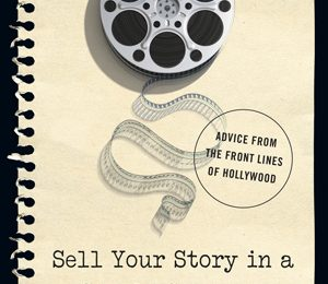 Craft Book Spotlight: Sell Your Story in a Single Sentence