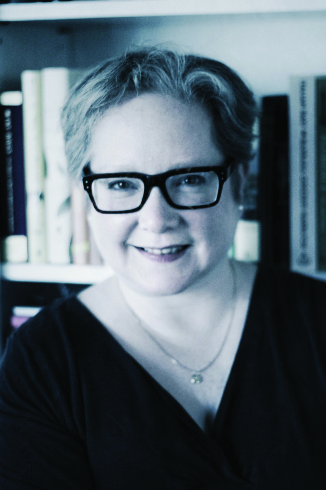 Elissa Altman: The writing that eats away at you