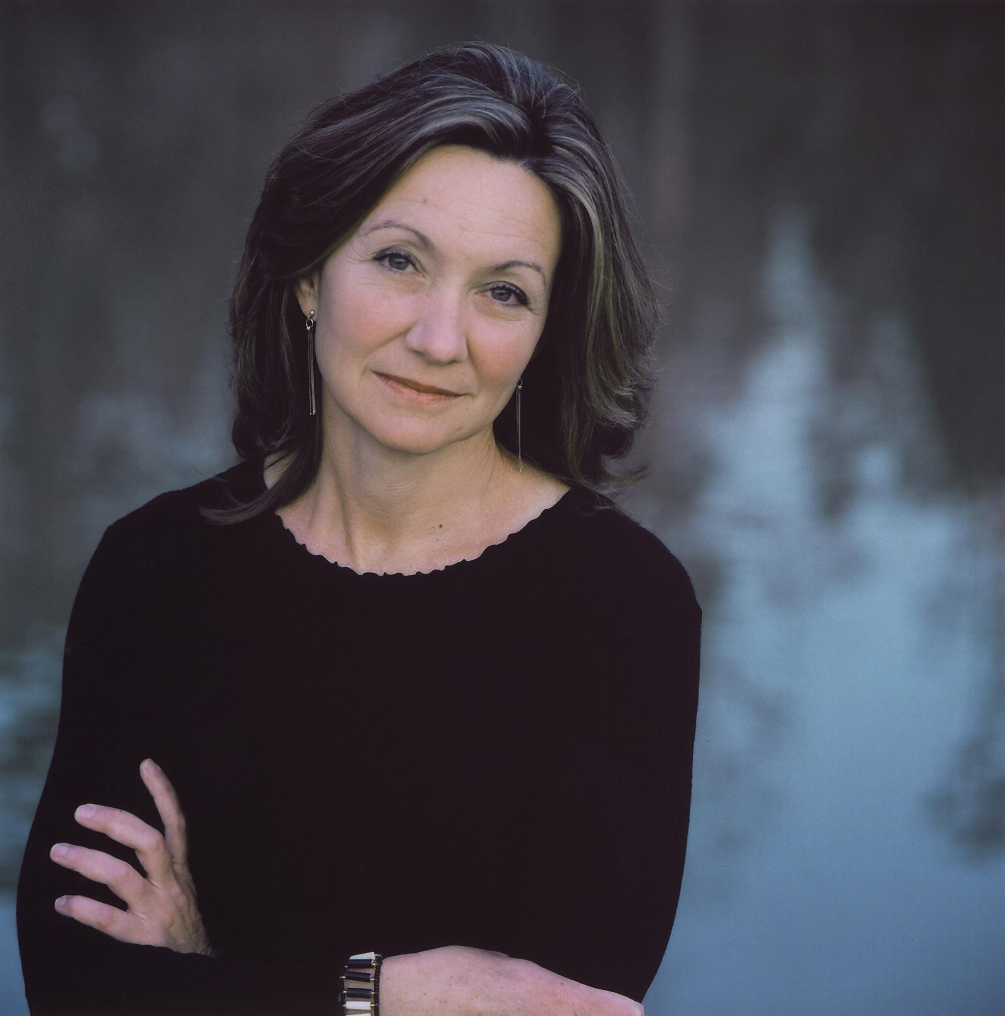 Jill McCorkle: How I Write