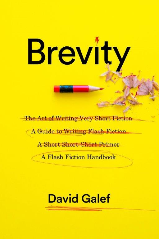 Craft Book Spotlight: Brevity