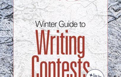 Writing Contests - The Writer