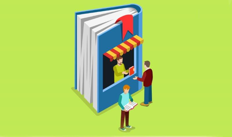 Authors' top tips for selling a book