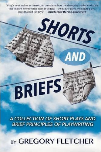 Craft Book Spotlight: Shorts and Briefs