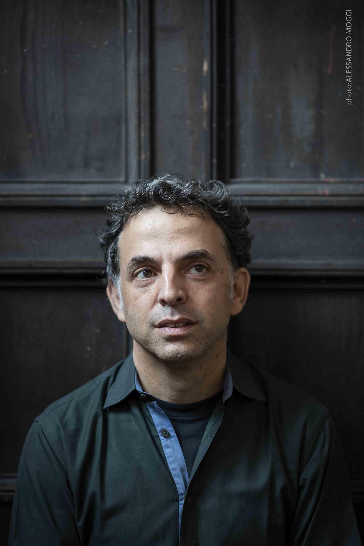 Etgar Keret: How I Write