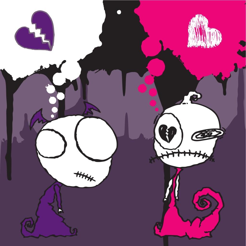 undead love