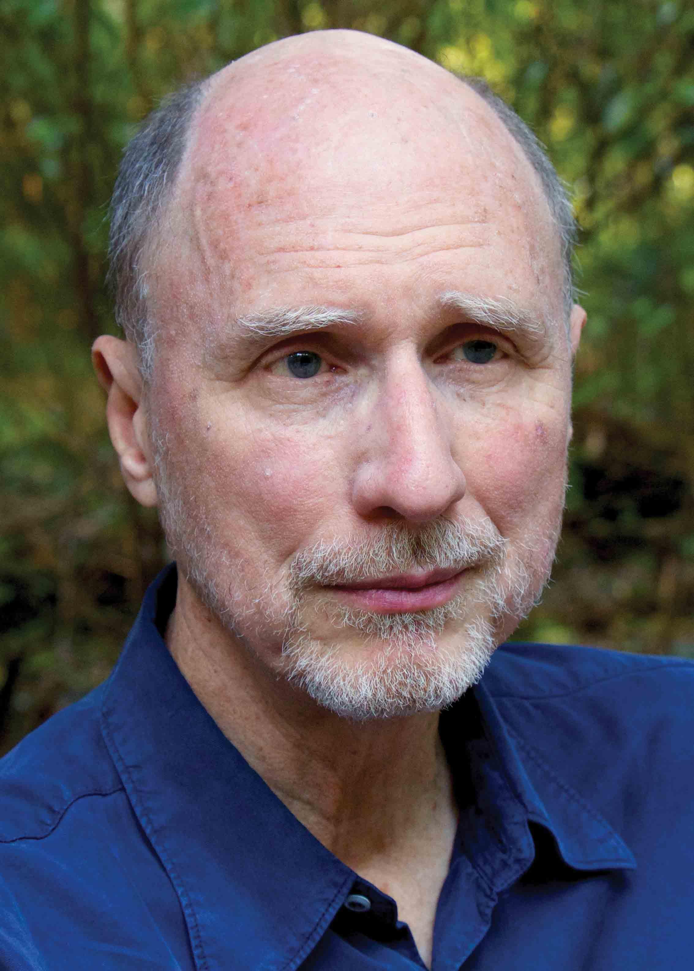 Robert Olen Butler interview: The art of yearning