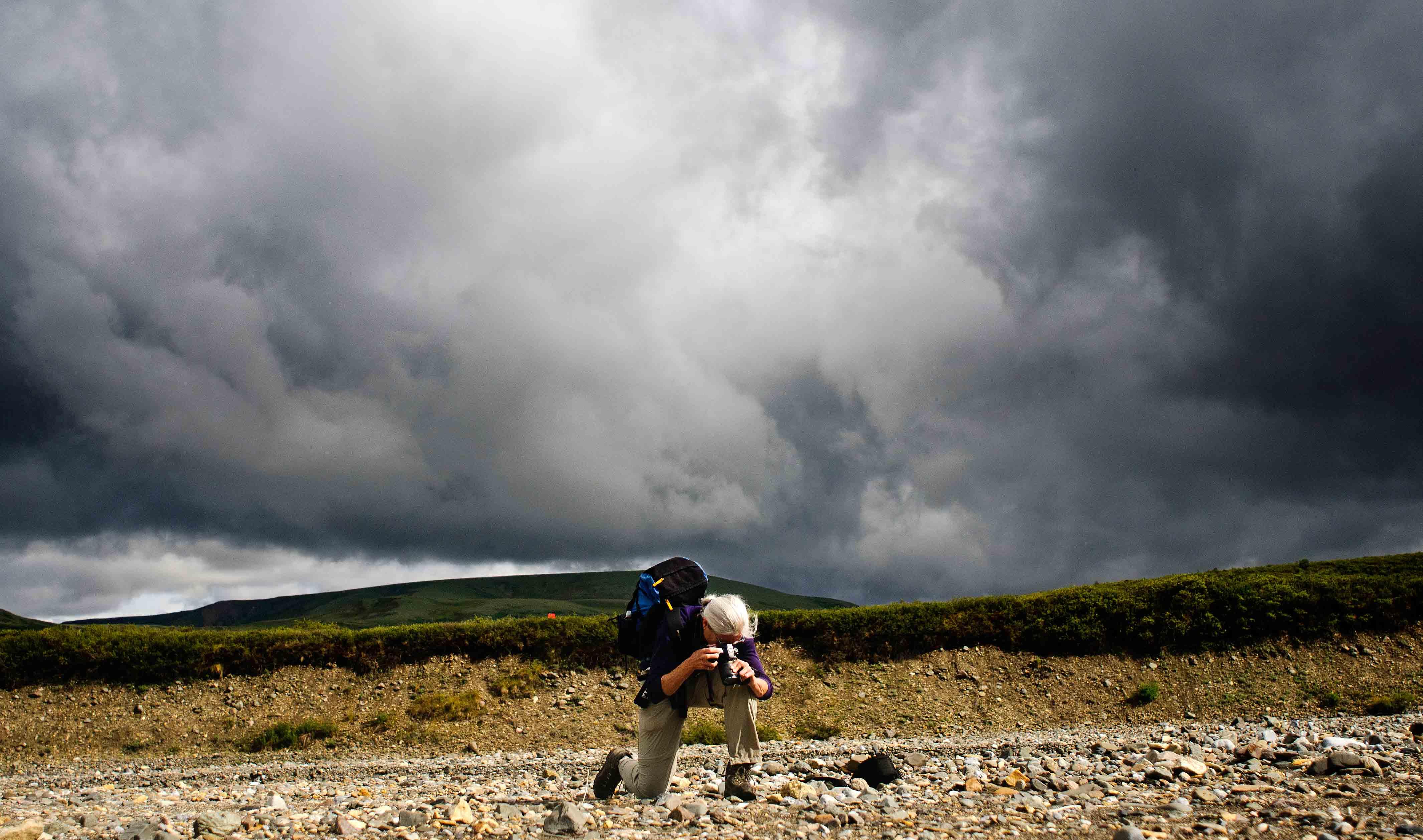 Writing residencies at national parks