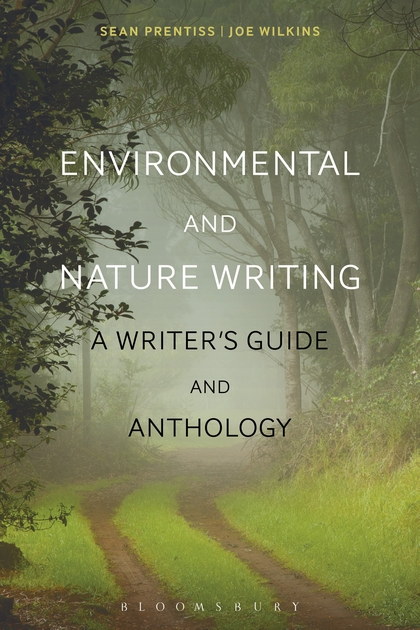 GIVEAWAY: Win Environmental and Nature Writing