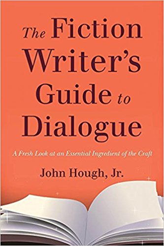 Giveaway: The Fiction Writer's Guide to Dialogue
