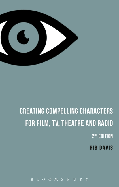 Giveaway: Win Creating Compelling Characters for Film, TV, Theatre, and Radio