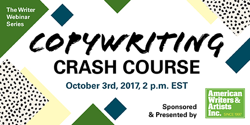 Copywriting Crash Course