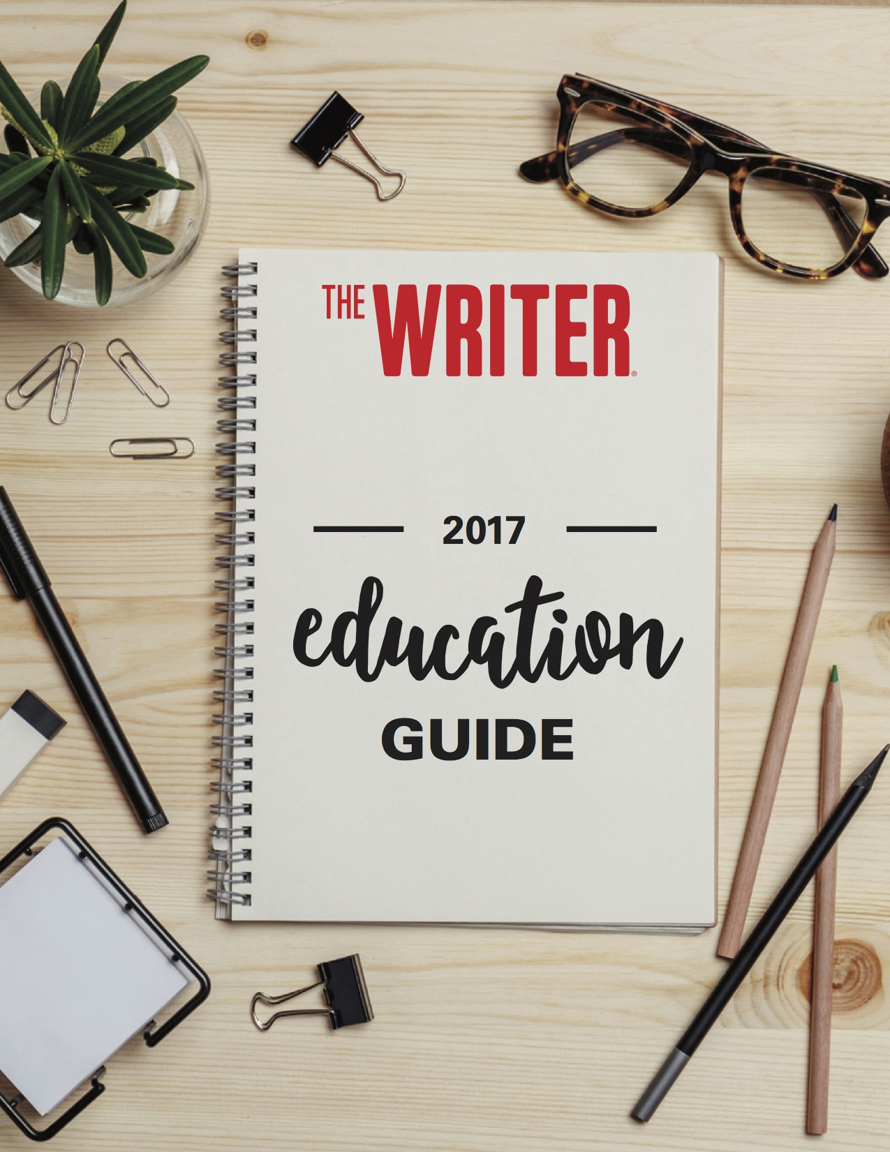 Free Download: 2018 Education Guide