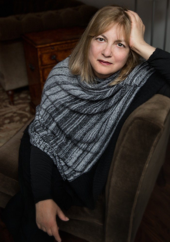 Alice Hoffman interview: Story magic
