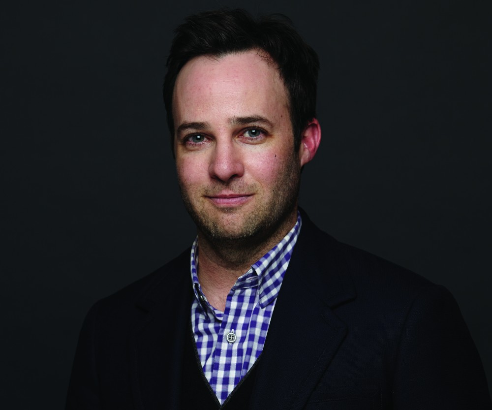 Danny Strong: Writers on Writing