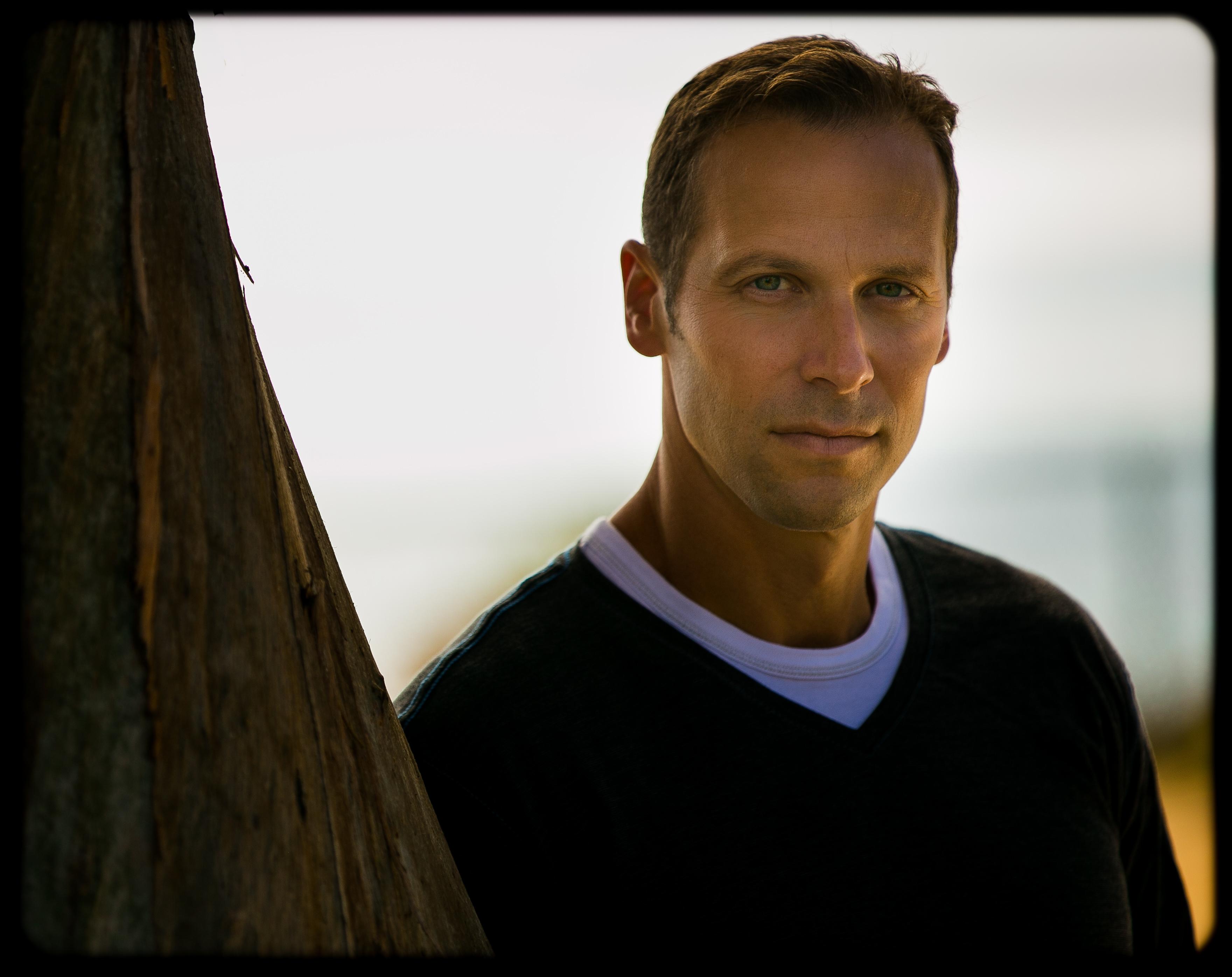 Gregg Hurwitz interview: Renaissance man