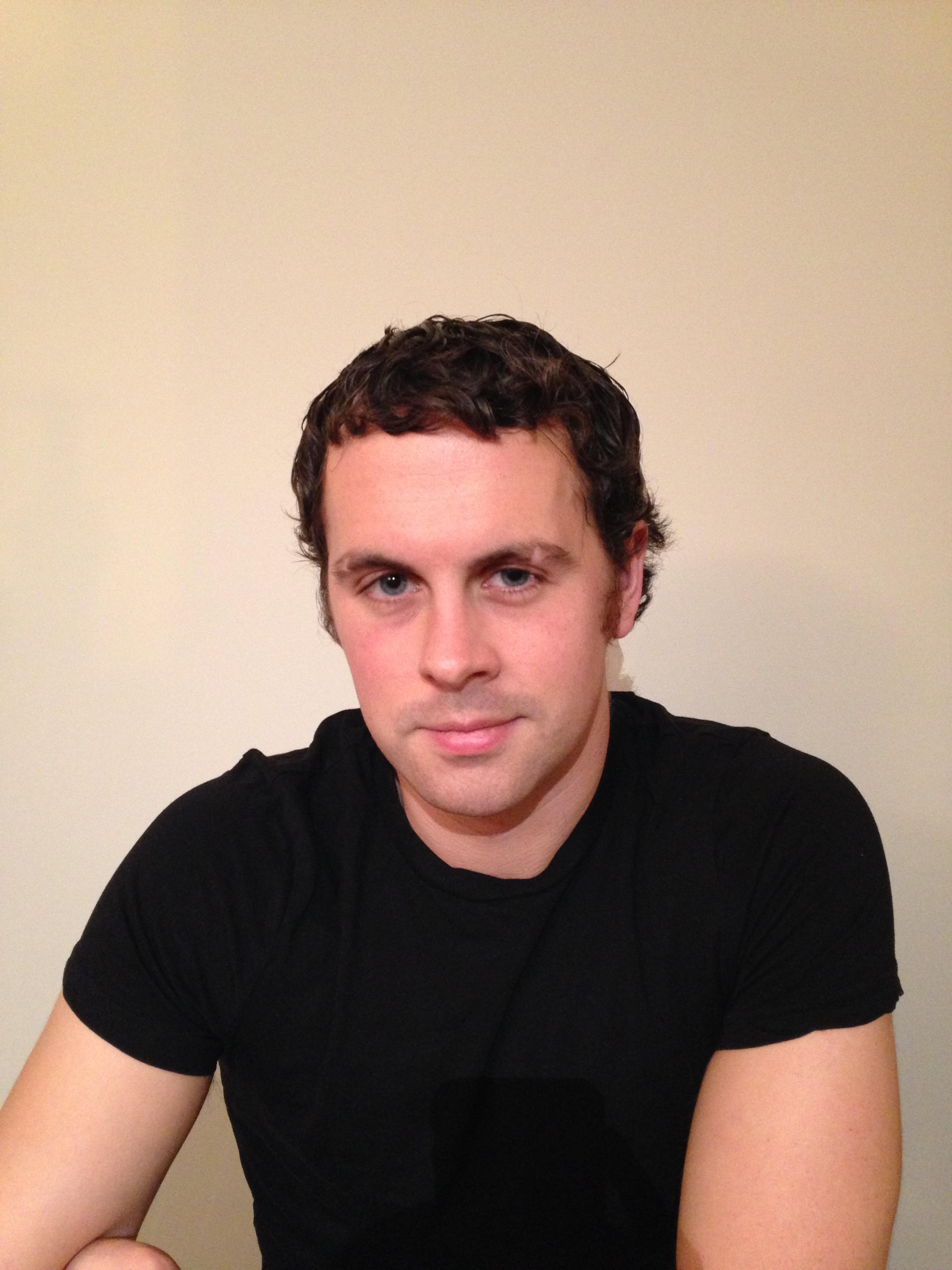 Dan Sheehan: Writers on Writing