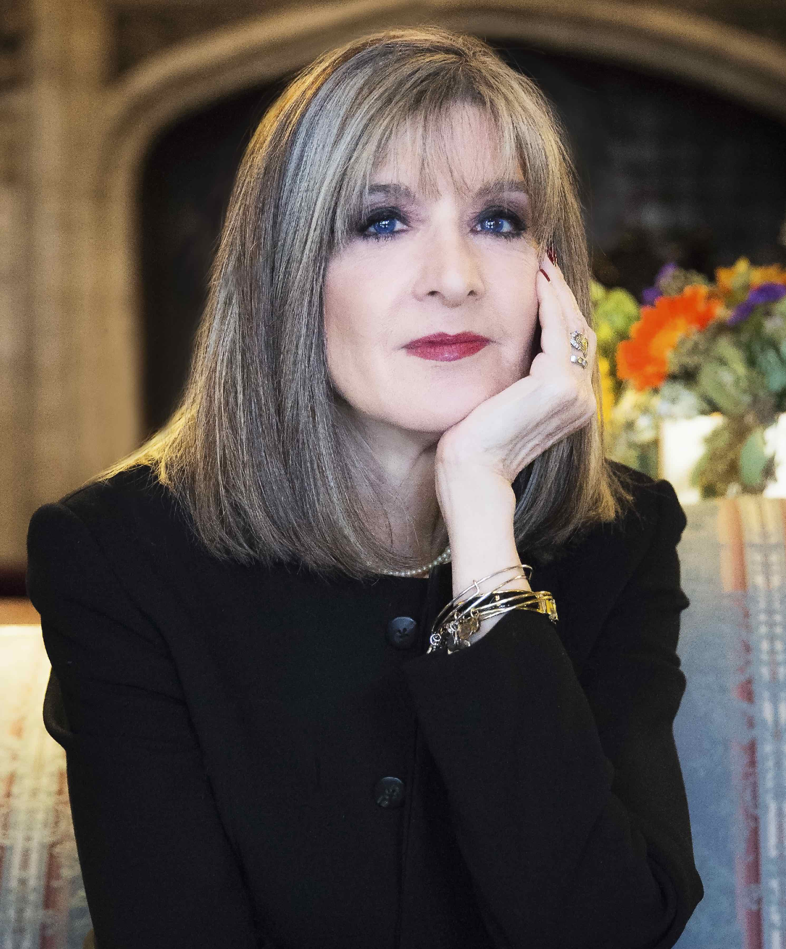 Hank Phillippi Ryan interview: In search of the story