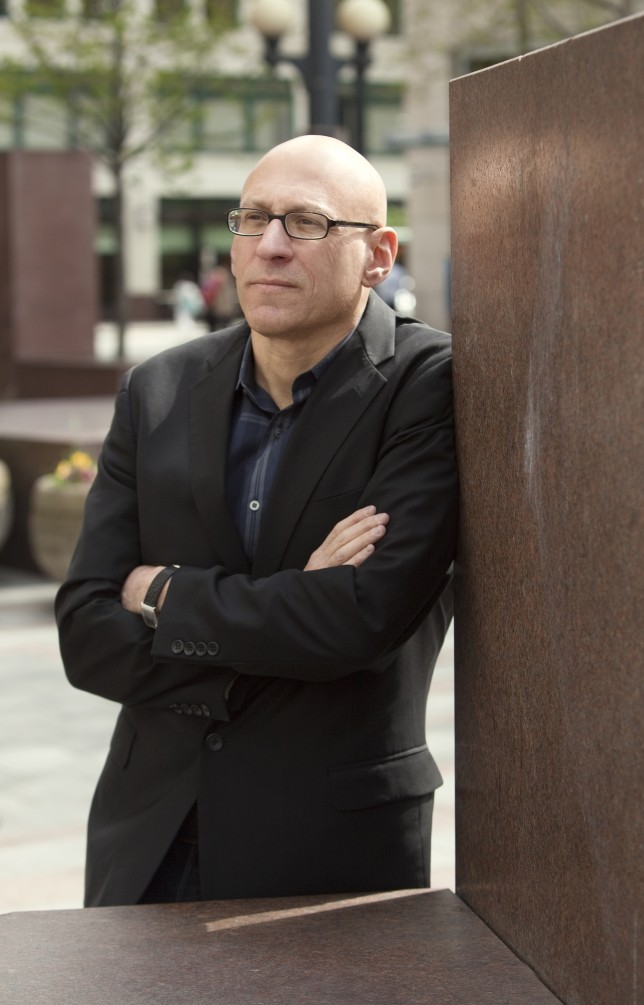 David Shields: Writers on Writing