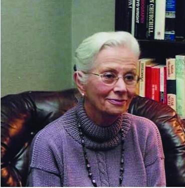 Natalie Bober: Writers on Writing